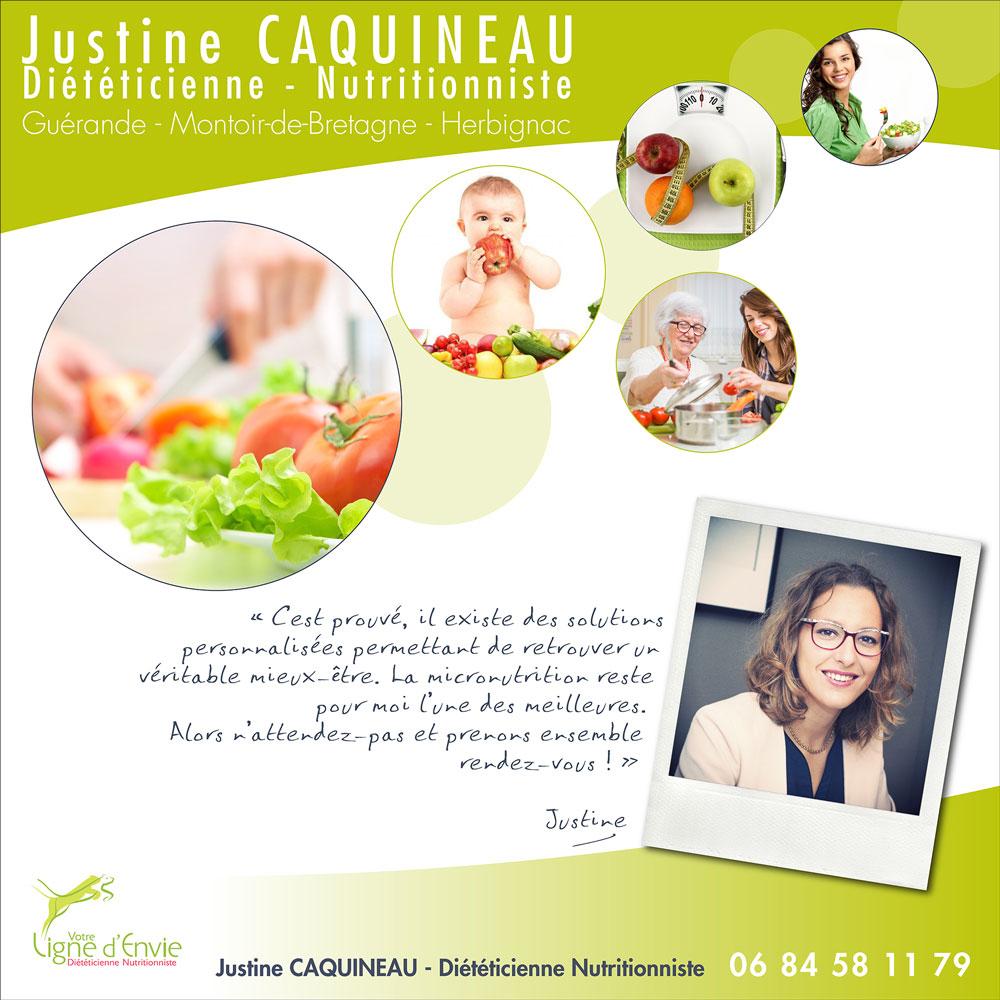 Dieteticienne Guérande Herbignac
